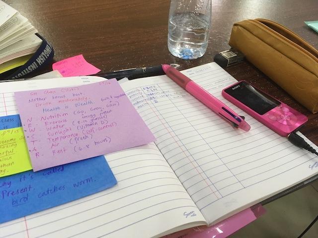【セブ島留学記②】なんでそんなに勉強できる!?1日12時間勉強が可能なわけ。