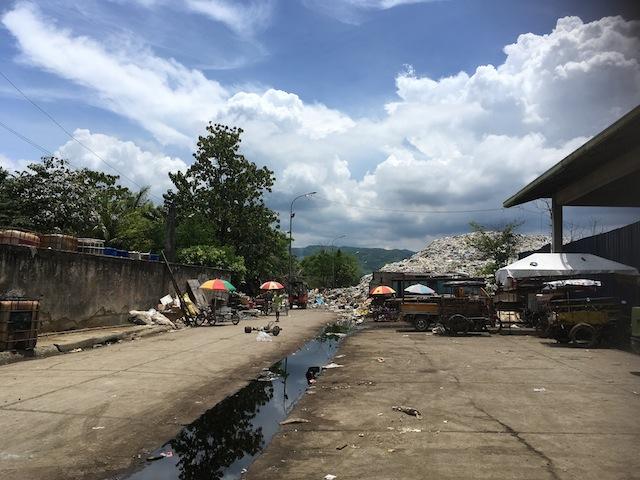 【セブ島体験記】フィリピンの貧困エリア見学〜ゴミ山で生活する人たち〜