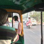 インド歴1年、悪いやつを見分ける私の嗅覚。