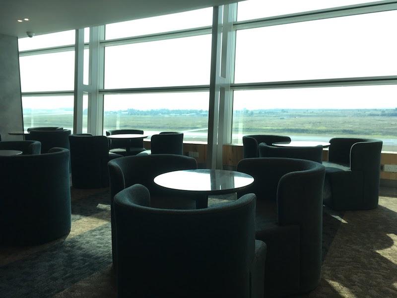 クアラルンプール空港KLIA2、プライオリティパスが使える2つのラウンジ!