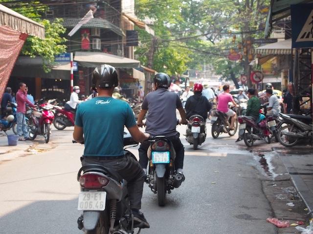 【タビイク】今ベトナムが熱い!GWはベトナム旅に決まり!!