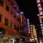 【インド】ニューデリー駅周辺で私が宿泊したホテル!