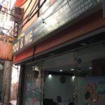 【インド】ニューデリー駅周辺、メインバザールで私が宿泊したホテル!
