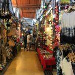バンコクの週末はチャトチャックウィークエンドマーケットへ!
