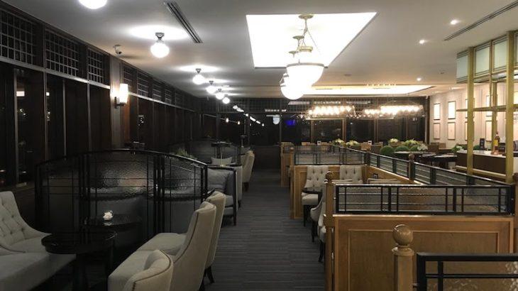 バンコク、ドンムアン空港のプライオリティパスが使える空港ラウンジ!
