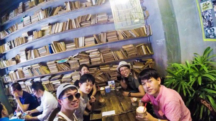 【タビイクinベトナム】初開催国ベトナム!いよいよ始まるよー!