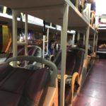 【タビイクinベトナム】夜行バスに乗ってホーチミンからニャチャンへ!
