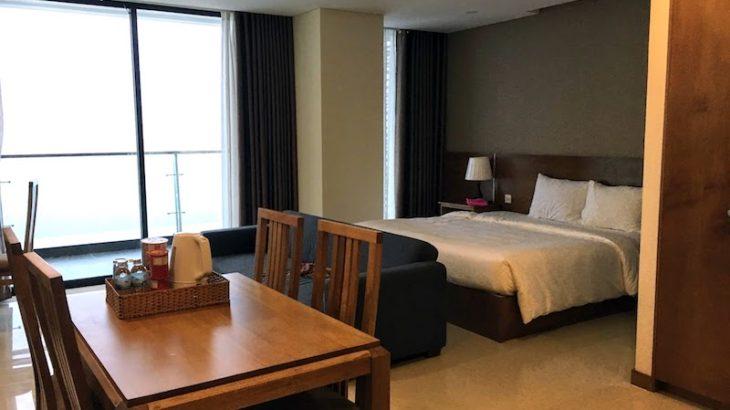 【ベトナム】ニャチャンで私が宿泊したホテル!