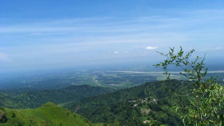 ブータンとの国境の町ジャイガオンから憧れの避暑地ダージリンへ!