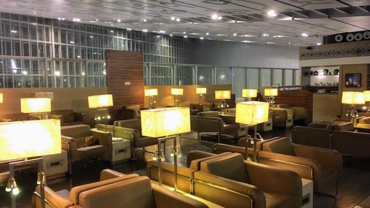 プライオリティパスで利用できる空港ラウンジ【インド、コルカタ】