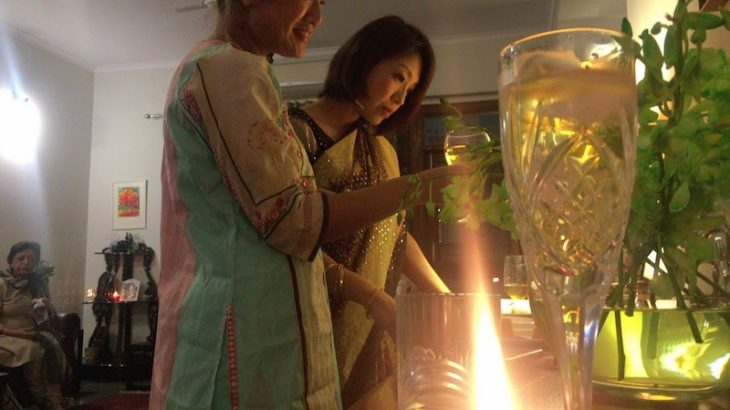 Happy Diwali 2018!ヒンドゥー教の新年を祝う!