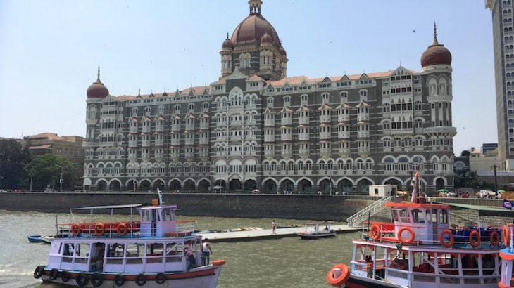 半日でサクッと巡るムンバイのおすすめ観光地!【時間のない人向け】
